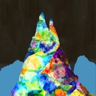 Above The Tree And Drum Ensemble Du Beat – Cave_Man 1 - fanzine