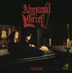 Abysmal Grief - Feretri 1 - fanzine