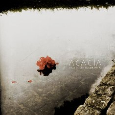 Acacia – Tills Döden Skiljer Oss Åt 1 - fanzine