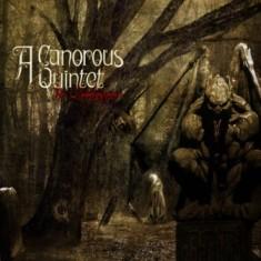 A Canorous Quintet - The Quintessence 1 - fanzine
