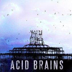 acid brains-maybe 1 - fanzine