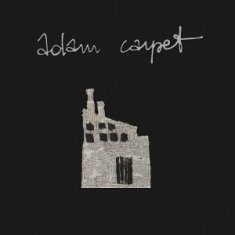 Adam Carpet – Adam Carpet 1 - fanzine