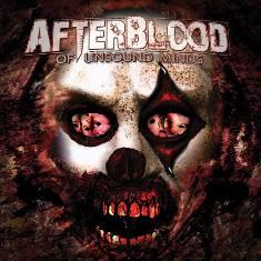 Afterblood - Of Unsound Minds 4 - fanzine