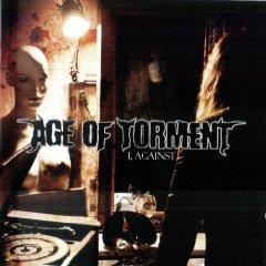 Age Of Torment - I, Against 1 - fanzine