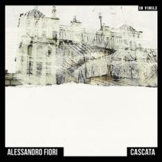 Alessandro Fiori – Cascata 7 - fanzine
