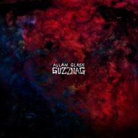 ALLAN GLASS - GUZZNAG 1 - fanzine