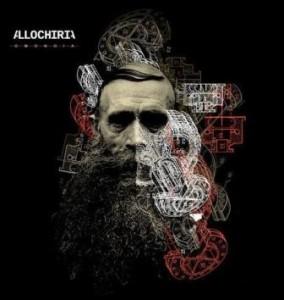 Allochiria - Omonoia 7 - fanzine