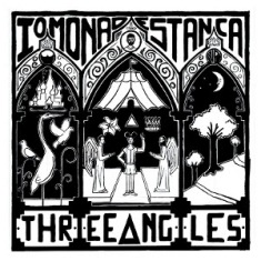 Io Monade Stanca – Three Angles 8 - fanzine