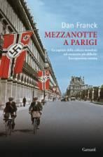 DAN FRANCK-MEZZANOTTE A PARIGI 2 - fanzine