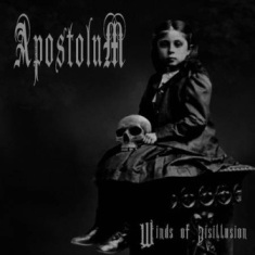 Apostolum - Winds Of Disillusion 1 - fanzine
