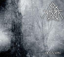 Arx Atrata - Oblivion 1 - fanzine