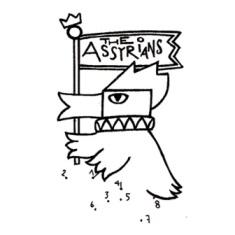 The Assyrians - The Assyrians 8 - fanzine