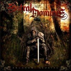 Astral Domine - Arcanum Gloriae 1 - fanzine