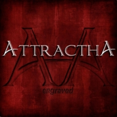 Attractha - Engraved 2 - fanzine