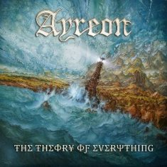 Ayreon - The Theory Of Everything 1 - fanzine