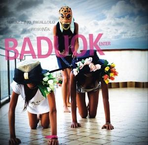 Bad Uok - Enter 1 - fanzine