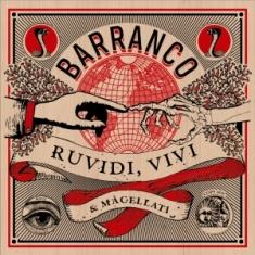 Barranco - Ruvidi, Vivi E Macellati 1 - fanzine