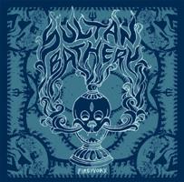 Sultan Bathery-Fireworx EP 1 - fanzine