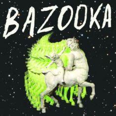 Bazooka - Bazooka 1 - fanzine