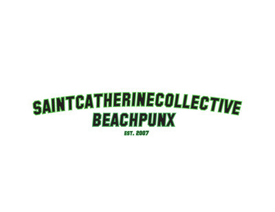 Saintcatherinecollective 1 - fanzine