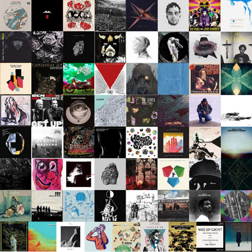 BEST OF 2013 di Davide Siri 10 - fanzine