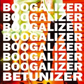 Betunizer-Boogalizer 1 - fanzine