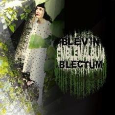 Blevin Blectum – Emblem Album 1 - fanzine