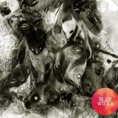 Blue Willa - Blue Willa 1 - fanzine