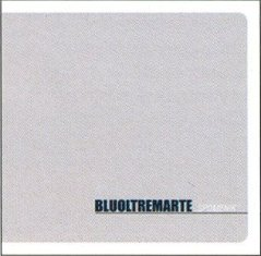 Bluoltremarte – Spomenik 1 - fanzine