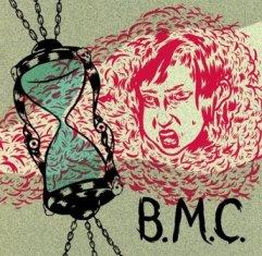 B.M.C. Big Mountain County - B.M.C. Big Mountain County 1 - fanzine