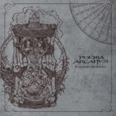 Poema Arcanus - Transient Chronicles 1 - fanzine
