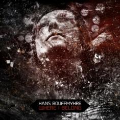 Hans Bouffmyhre - Where I Belong 8 - fanzine