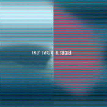 AMAURY CAMBUZAT-THE SORCERER 1 - fanzine