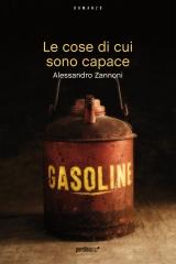 ALESSANDRO ZANNONI-LE COSE DI CUI SONO CAPACE 6 - fanzine