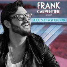 Frank Carpentieri - Soul Sud Revolution 3 - fanzine