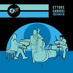 Ettore Carucci - Odd Man In 2 - fanzine
