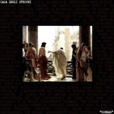 Casa Degli Specchi - Gunnar 1 - fanzine