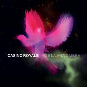 CASINO ROYALE-IO E LA MIA OMBRA 1 - fanzine