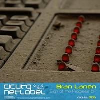 Bran Lanen-Sign of the progress ep 1 - fanzine