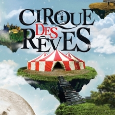 Cirque Des Reves - Cirque Des Reves 2 - fanzine