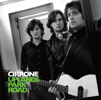 Cirrone-Uplands Park Road 1 - fanzine