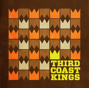 The Third Coast Kings-The Third Coast Kings 1 - fanzine