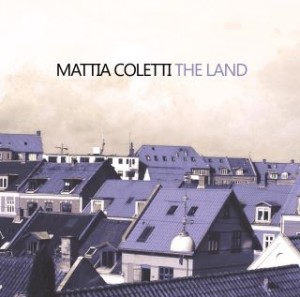 MATTIA COLETTI-THE LAND 1 - fanzine