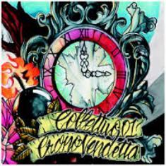 Collettivo01 - Cronovendetta 1 - fanzine