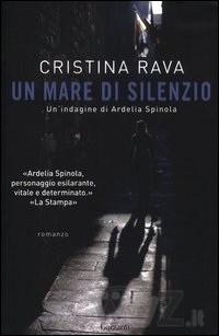 Un Mare Di Silenzio di Cristina Rava 1 - fanzine