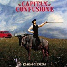 Cosimo Messeri - Capitan Confusione 8 - fanzine