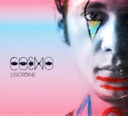Cosmo – Disordine 1 - fanzine