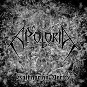 Apolokia - Kathaarian Vortex 1 - fanzine