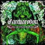 Carcharodon - Roachstomper 1 - fanzine