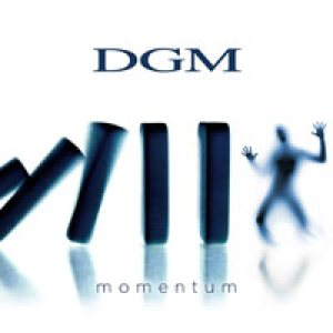 DGM - Momentum 12 - fanzine